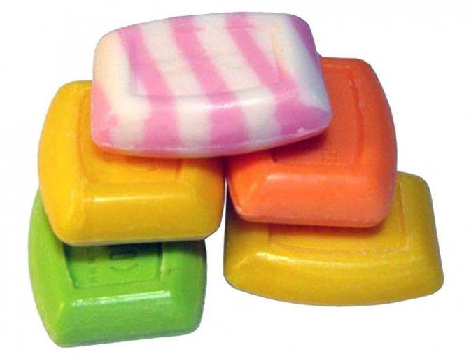 Ода натуральному мылу, или Почему натуральное полезнее магазинного, фото № 2