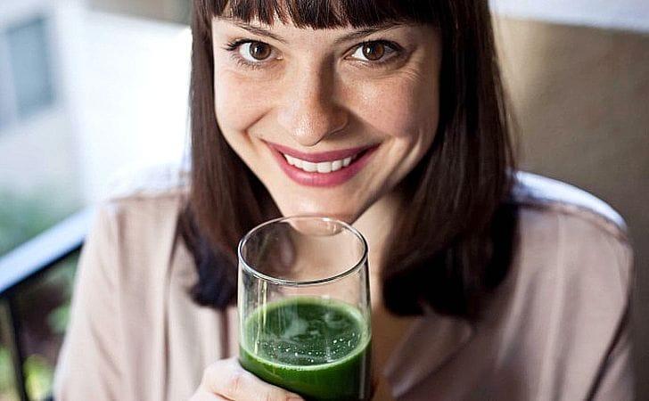 Огуречный сок — полезные свойства2