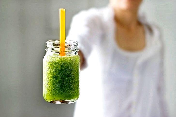 Огуречный сок — полезные свойства6