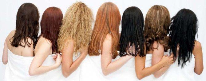 Окрашивание волос - как сохранить салонный результат как можно дольше - советы от ProdMake.ru
