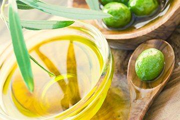 Оливковое масло для масок