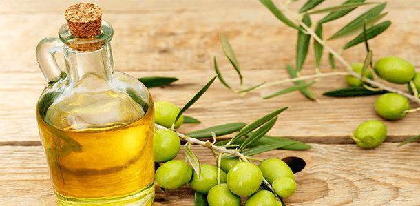 Оливковое масло отзывы