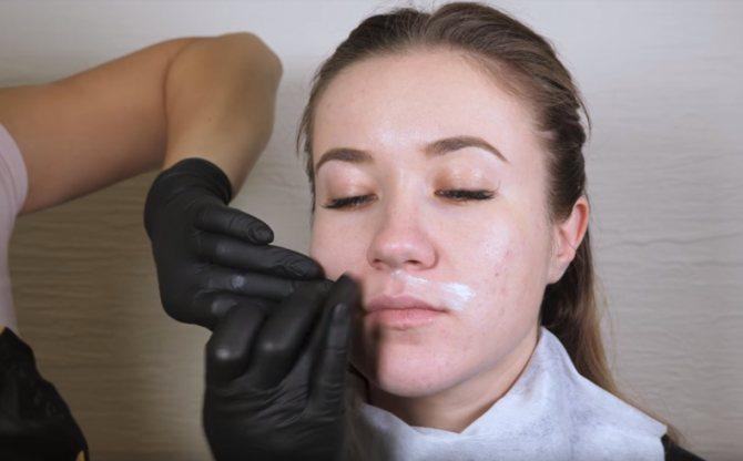 Как избавиться от волос над губами