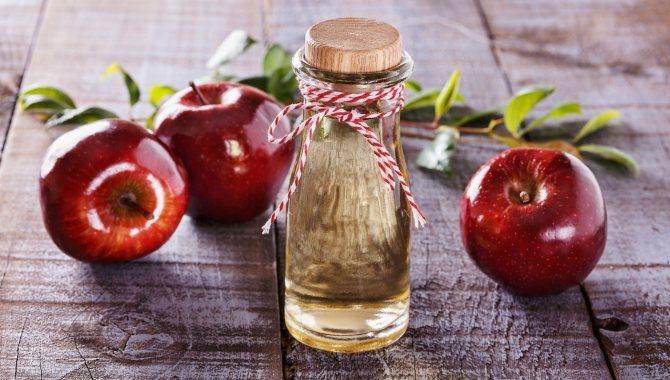 Ополаскивание волос яблочным уксусом: отзывы, рецепты, пропорции