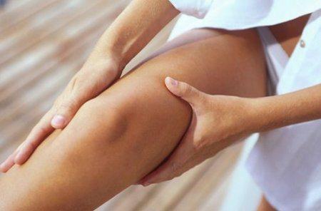 Опухание рук и ног