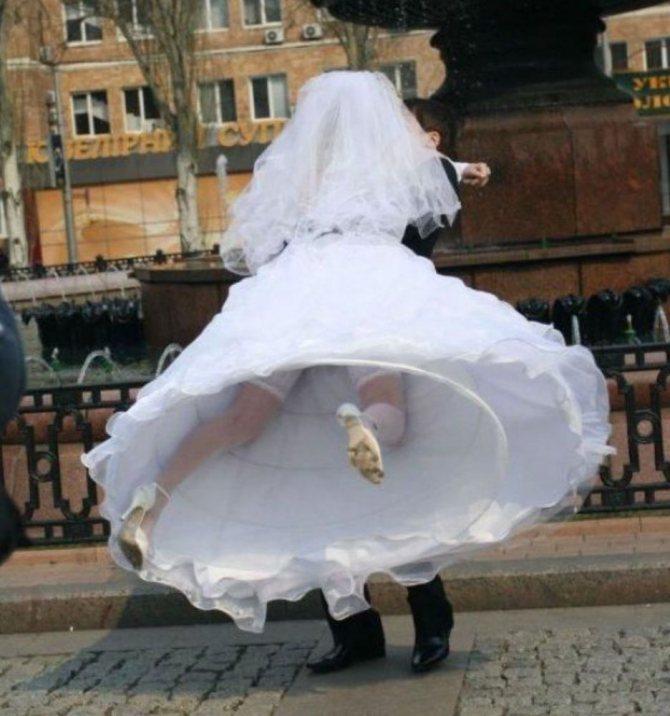 Опыт невесты, или Как организовать свадьбу своими силами. Часть 1, фото № 6