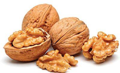 Орешки грецкие