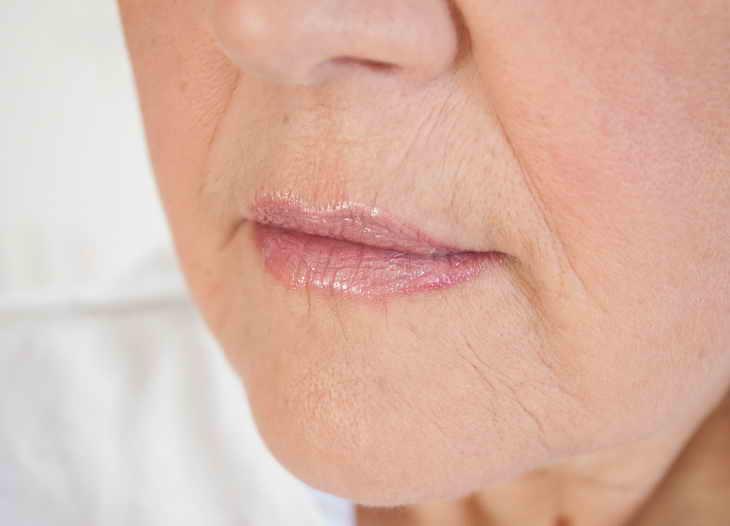 особенности возрастного макияжа