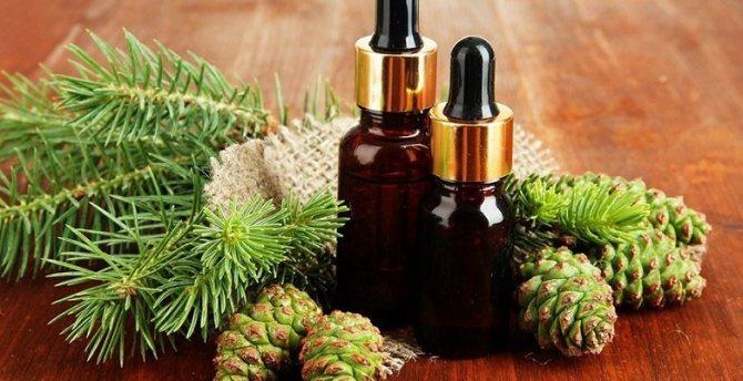 От чего помогает пихтовое масло и как его применять?