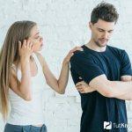 Откровенный разговор с мужем