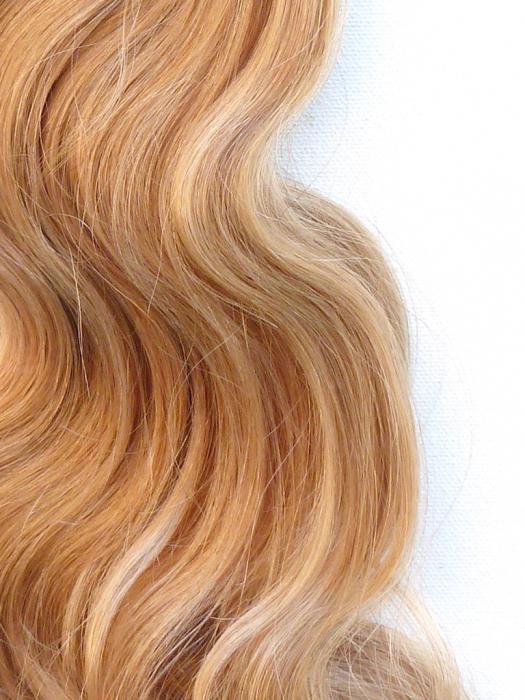 откуда берут натуральные волосы для наращивания
