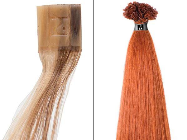 откуда берутся волосы для наращивания волос