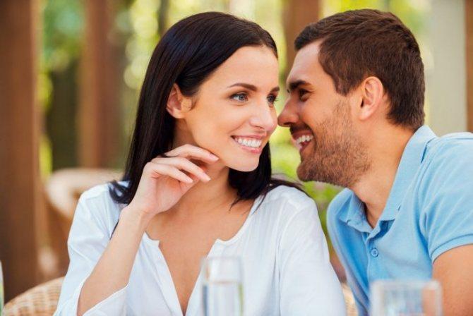 Отношения с мужчиной: примите любимого целиком