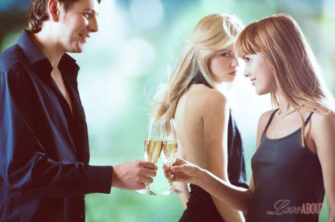 Отношения с женатым мужчиной: советы психолога 20-4