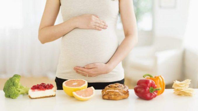 овощи при беременности фото