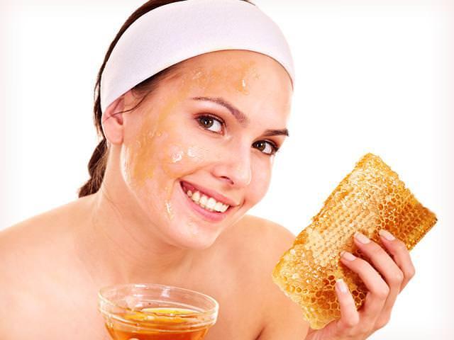 Оздоровительный эффект для кожи