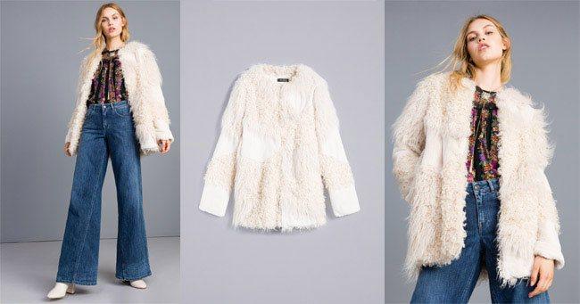 Пальто зима 2020 Twinset
