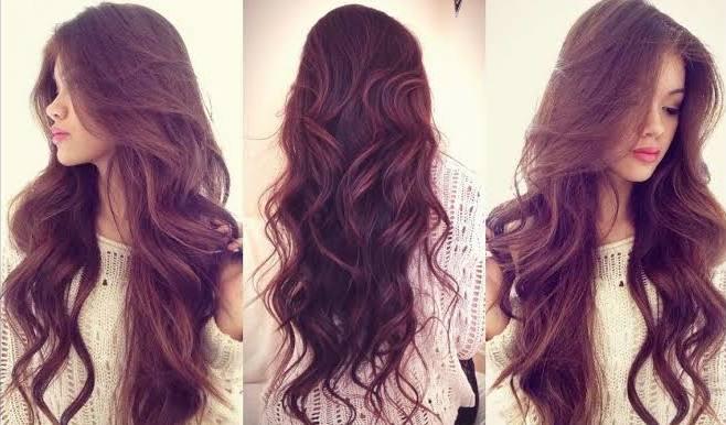 папильотки для волос