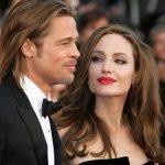 Пары Голливуда - Анджелина Джоли и Брэд Питт