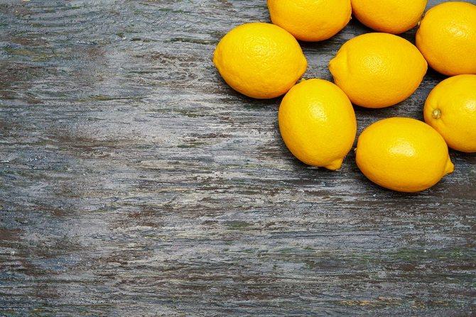 Передозировка витамина С