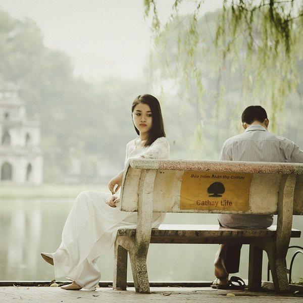 Перерыв в отношениях: плюсы и минусы