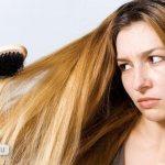 Пересушенные волосы: что делать для восстановления