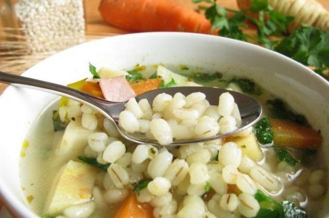 Перловка для похудения. Постные рецепты, как приготовить в мультиварке с овощами