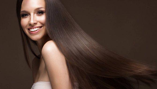 Перманентная краска для волос