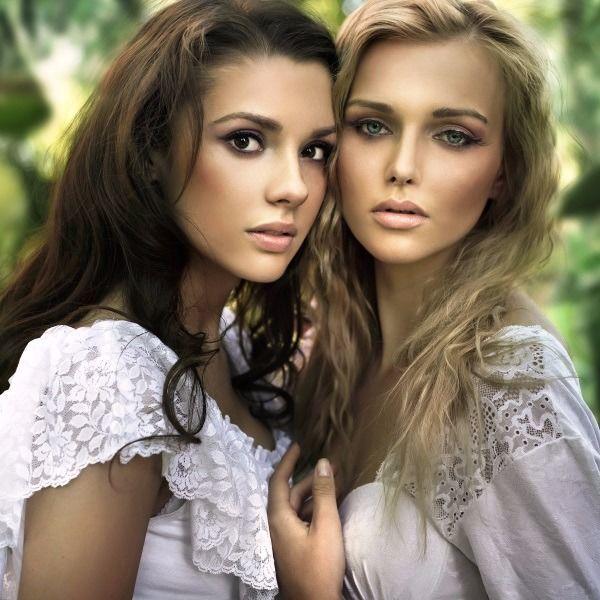 Перманентный макияж бровей для брюнеток и блондинок – какой цвет выбрать?