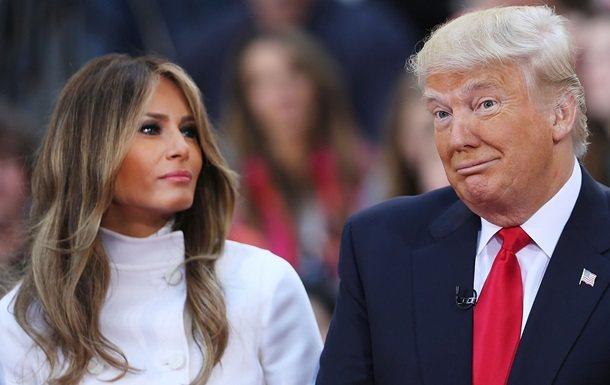Первая леди США Мелания Трамп: биография, новости 2018