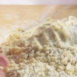 песочное тесто без масла и маргарина