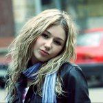 Певица Лера Козлова
