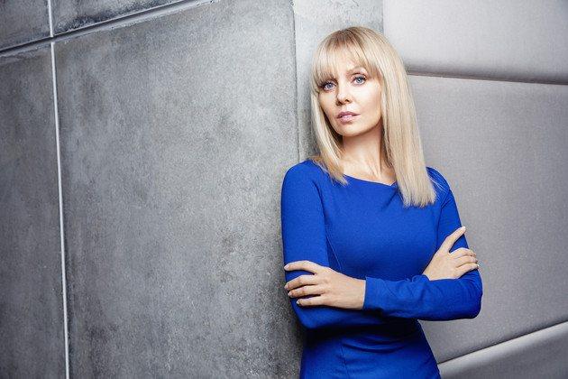 Певица Валерия — Народная артистка России
