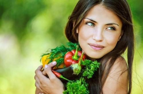 Питание для улучшения кожи лица. Топ-5 самых полезных продуктов для чистой кожи 01