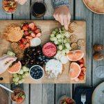 Питание и образ жизни