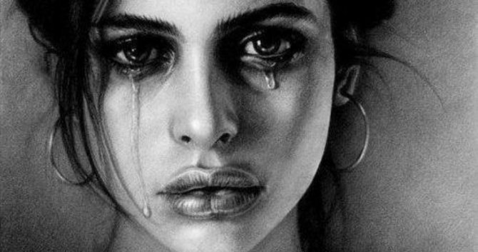 плакать во сне навзрыд