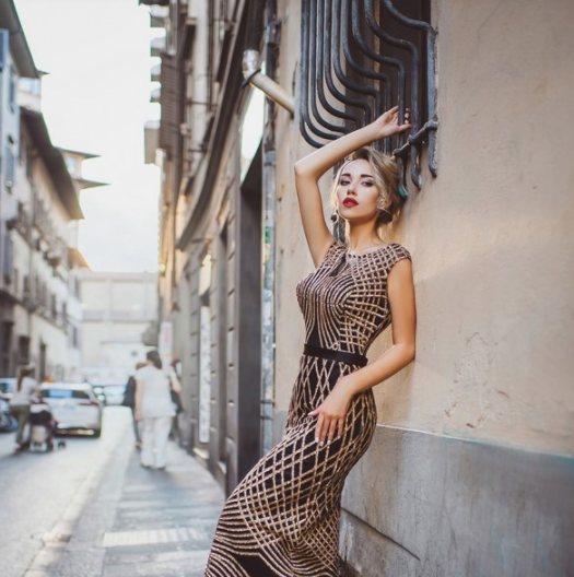Платья на выпускной 2018: 11 класс: фото, модные тенденции