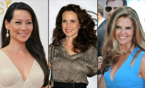 Плюсы и минусы длинных волос после 40. Каким женщинам после 40 подходят длинные волосы?