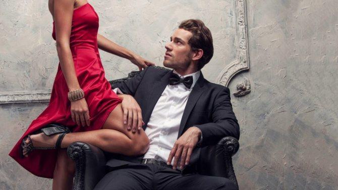 Плюсы и минусы женской неверности