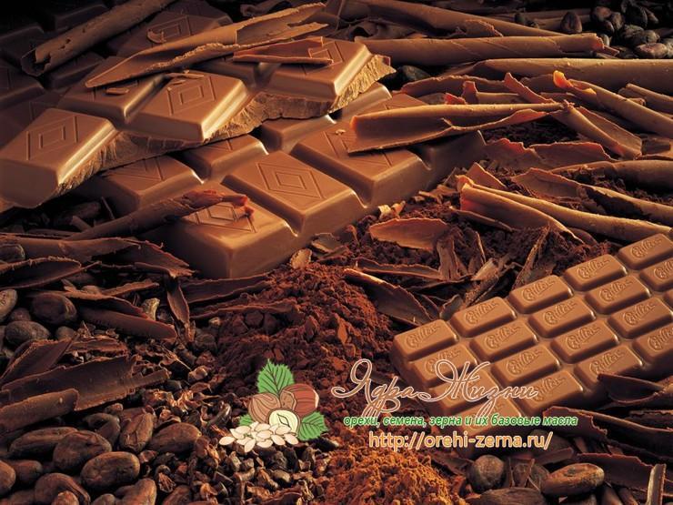 почему хочется шоколада