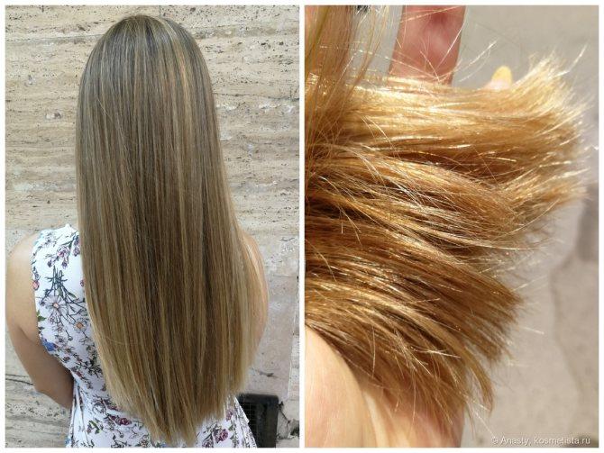 Почему мои волосы больше не секутся? Принципы ухода за длинными волосами