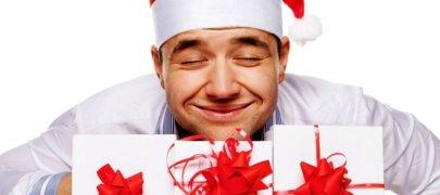Почему мужчина не дарит подарки?
