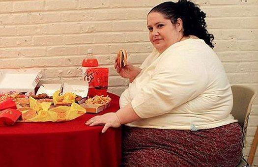 Почему набирают вес
