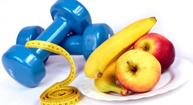 Почему не получается похудеть при правильном питании и занятии спортом