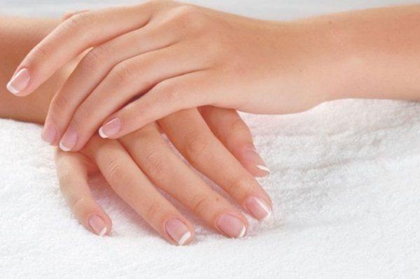 Почему облезает кожа на ладонях рук