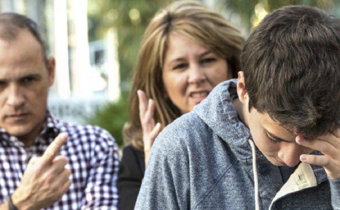 почему подростки агрессивны 7 причин