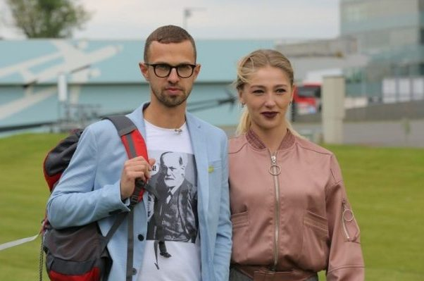 'Почему Птушкин покинул шоу