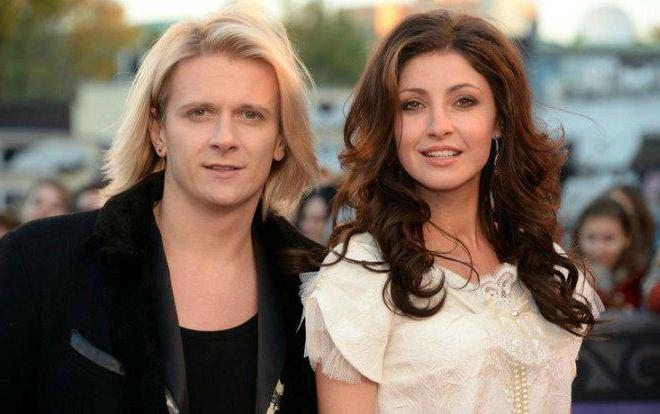 почему расстались Глеб Матвейчук и Анастасия Макеева