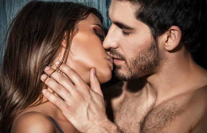 почему уходит страсть в браке