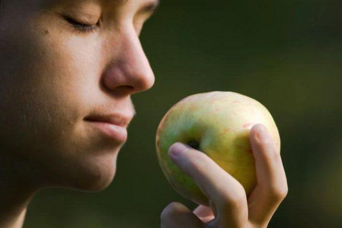 почему вес уходит а объемы нет